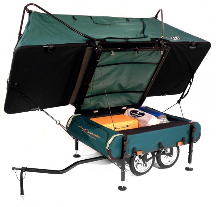 bike-tent